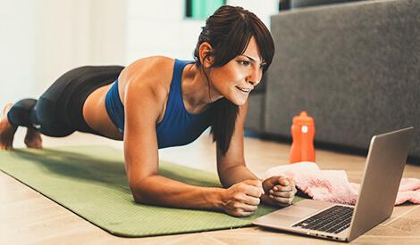 pur-life - Fitness online